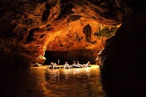 ピンドゥル洞窟