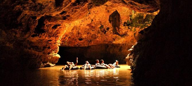 Pindul Cave