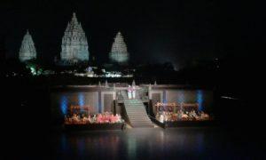 Ramayana Prambanan OPEN STAGE