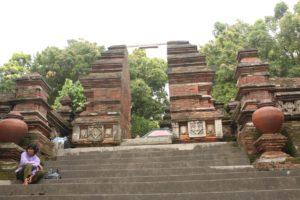 イモギリ陵墓