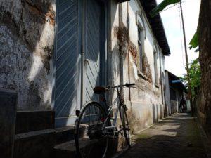 コタグデサイクリングツアー